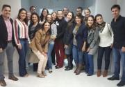 Unisul inaugura clínica de Odontologia em Palhoça