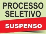 Sidma monitora situação de processo seletivo suspenso