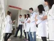 HSJosé abre inscrições para Residência Médica 2017