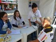 HSJosé promove nova edição do Hospital na Praça