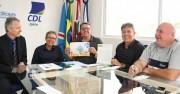 CDL na Escola define novos embaixadores na Liga Sustentável