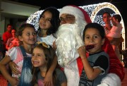 Doce Natal de Içara resgata a união das famílias com atrações