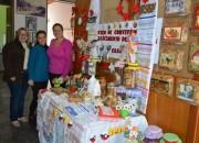 Centro de Convivência de Vínculo realiza Mostra Artesanal
