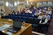 Técnicos da saúde da Amrec participam de treinamento