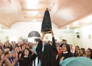 Cenáculo com Maria reúne fiéis da Diocese de Criciúma
