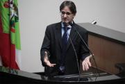 Saretta vê com preocupação declarações sobre redução de recursos para a saúde