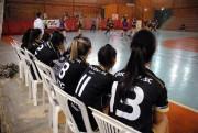 Atletas de Criciúma participam de etapa regional da Olesc