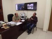 Morro da Fumaça receberá dois novos policiais
