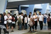 Período de matrículas nas escolas estaduais abre na próxima segunda-feira, 19