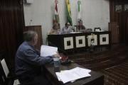 Vereadores aprovam projeto que autoriza repasse de recursos