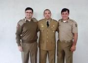 Policiais Militares do 19º BPM são promovidos e homenageados