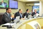 Câmara de Criciúma realiza Sessão Ordinária na segunda-feira