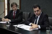 Minotto integra seis comissões da Assembleia Legislativa
