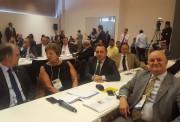 FECAM participa de reunião do Fórum Parlamentar