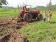 Secretaria de Agricultura de Jacinto viabiliza serviços