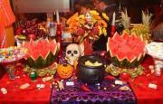 Guacamole Cocina Mexicana celebra Dia de Los Muertos