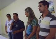 Fernando Espindola destaca ações do SINDMA