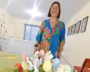 Feira de Páscoa começa nessa terça-feira no Sidma