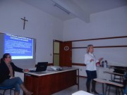 Vigilância Sanitária de Cocal do Sul realiza capacitação