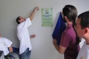 Apae inaugura Centro de Atendimento Terapêutico
