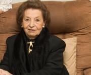 Morre aos 87 anos mãe do empresário Flávio Spillere Júnior
