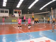 Equipes Rio de Janeiro Voleibol conquistam taça