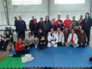 Após Prêmio IGK, projeto de iniciação ao jiu-jitsu recebe destaque