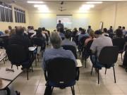 Reitoria da Unisul anuncia etapas do movimento da gestão