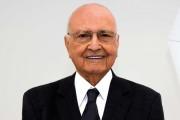 Ex-prefeito de Criciúma Ruy Hülse lança biografia