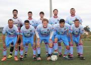 Pênaltis e goleada na definição dos finalistas da Copa Via Sports