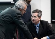 Dresch questiona projeto que cria cargos na Mesa Diretora