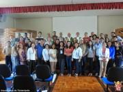 Diocese de Criciúma acolhe Mutirão Regional de Comunicação