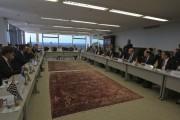 Governadores debatem crise financeira nos estados e guerra fiscal