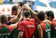 Equipe masculina de basquete da Udesc conquista ouro