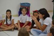 Diversão e aprendizado na volta às aulas do Colégio Unesc