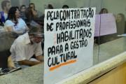 Informações sobre a Sessão do dia 25/4 na Câmara de Criciúma