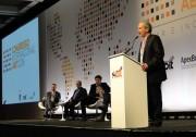 Setor têxtil promove Encontro de Ideias com liderança nacional