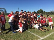 Metropolitano conquista o título da Copa Sul dos Campeões