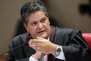 Ministro do TSE comanda bate-papo aberto ao público