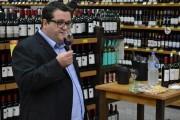 Clientes Bistek participam de Mini Curso de Vinhos