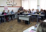Projeto da Unesc discute tratamento adequado de resíduos
