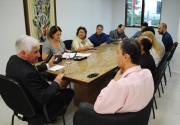 Governo encaminha solução para garantir a reabilitação visual