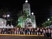 Festa de Nossa Senhora reúne mais de 20 mil pessoas