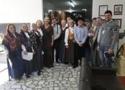 Urussanga recebe Estância de Governança Encantos do Sul