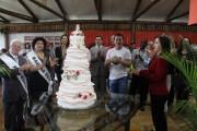 Festa e música marcam comemoração dos 5 anos do CCTI