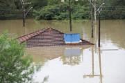 SC já soma mais de 28 mil pessoas afetadas pelas chuvas