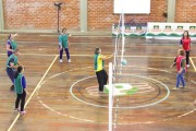 Terceira Idade de Criciúma terão aulas de vôlei