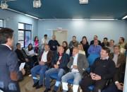 Sessão para apreciar projeto que trata do dissídio dos servidores
