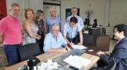 Hospital São Donato recebe imóvel em doação do Lions