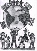 Estudante de Içara vence concurso estadual Recicla CDL